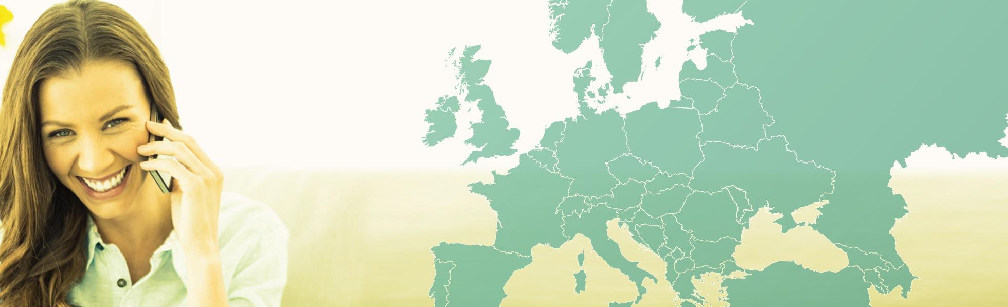European Contact Center Benchmark